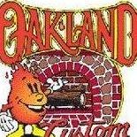Oak-Land Custom Fireplaces