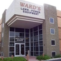 Ward's Lawn-Power Equipment