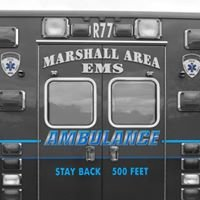 Marshall Area EMS