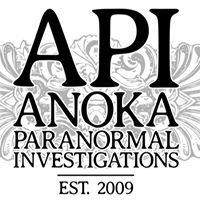 Anoka Paranormal Investigations