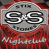 Stix & Stones Bar and Grill