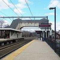 Old Saybrook station