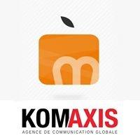 Media Reporter - Komaxis