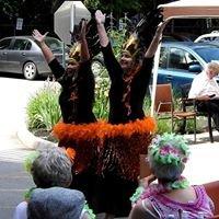 HULA Wahines Adults 55+ Hawaiian Dance Company