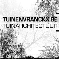Tuinarchitectuur Vranckx