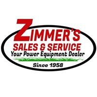 Zimmer's Sales and Service
