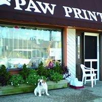 Paw Prints of Stone Harbor