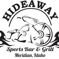 The Hideaway Bar & Grill