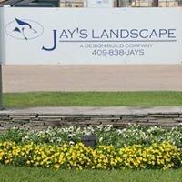 Jay's Landscape