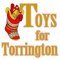 Toys For Torrington