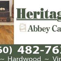 Heritage Floors,l.l.c./ Abbey Carpet of Torrington
