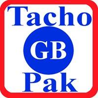 GB TachoPak