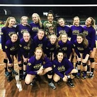 Fort Collins High School Volleyball