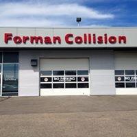 Forman Collision Centre