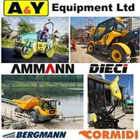A & Y Equipment Ltd