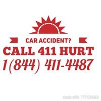 411 Hurt Attorney Referral  Services