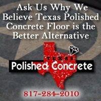 Texas Polished Concrete