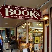 Rainy Retreat Books