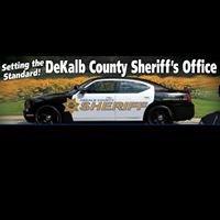 DeKalb County Sheriff's Office Reserve