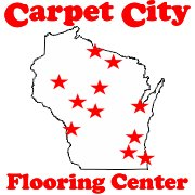 Carpet City Flooring Center Waukesha