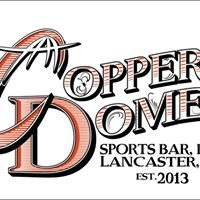 Copper Dome Sports Bar
