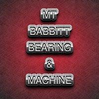 MT Babbitt Bearing and Machine