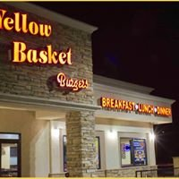 Yellow Basket Burgers