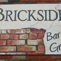Brickside Bar & Grille