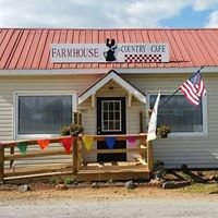Farmhouse Country Cafe LLP