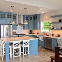 Clearwater Custom Cabinets