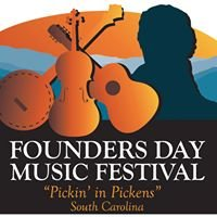 Founders Day Music Festival