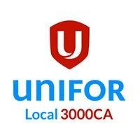 Unifor Local 3000ca