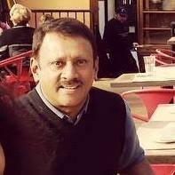 Dr. SB Kumar