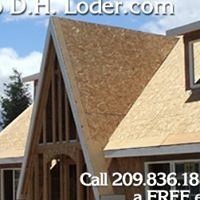 D.H. Loder Construction, Inc.