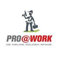 De Nieuwe Gouden Spade - Pro@Work