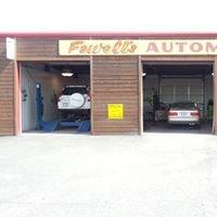Fewell's Auto