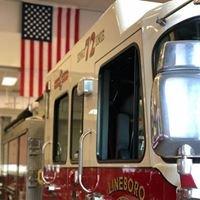 Lineboro Volunteer Fire Department