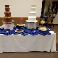 Fort Wayne Chocolate Fountain