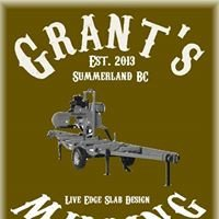 Grant & Son's Mobile Milling