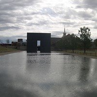 OKC National Memorial and Museum