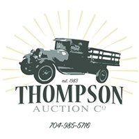 Thompson Auction Co.