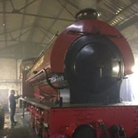 Blaenavon Railway Depot