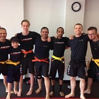 Tier 1 Martial Arts and Fitness