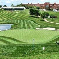 Byron Nelson Championship Golf Tournament - Four Seasons