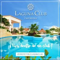 Laguna Club Cartagena by Azul de Indias