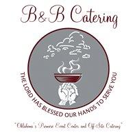 B&B Catering Oklahoma City