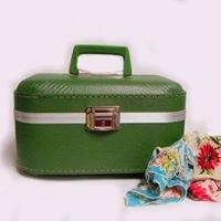 The Chartreuse Goose Vintage Rentals