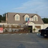 Bullseye Sports Bar and Pub