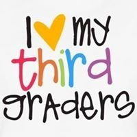 Mrs. Schafer's Third Grade