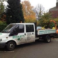 Bradleys grounds maintenance and tree care